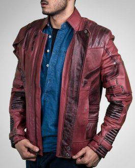 Star Lord – M1 – Leather Jacket